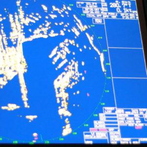 Radar de Puntero Automático (ARPA)